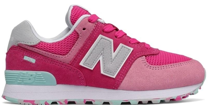 Obuv New Balance GC574UJB, 35,5