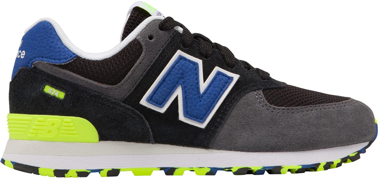 Obuv New Balance GC574UJC, 38