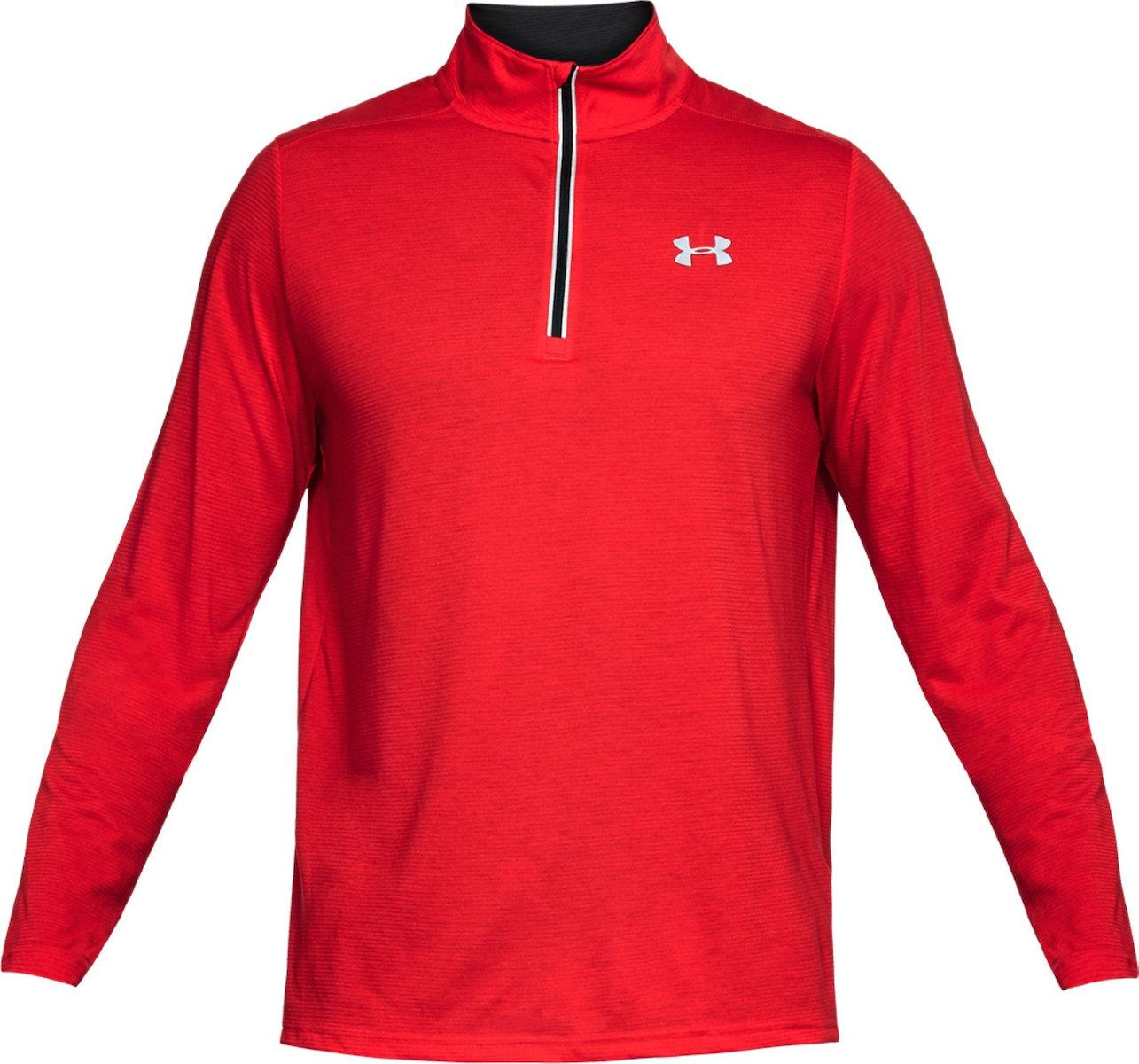 Mikina Under Armour Streaker 1/4 Zip,M