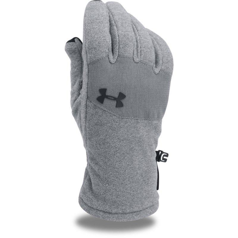 Rukavice Under Armour Survivor Fleece 2.0, M