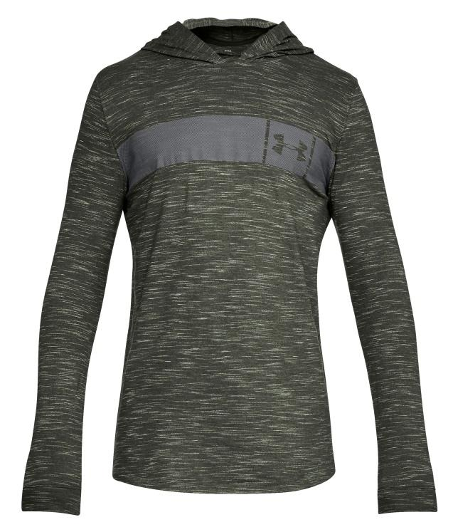 Mikina s kapucí Under Armour Sportstyle Core, S