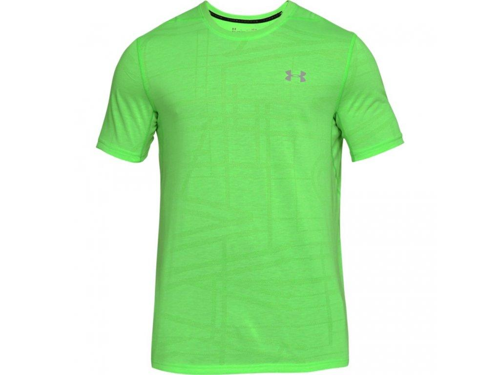 Tričko Under Armour threadborne Elite SS, S