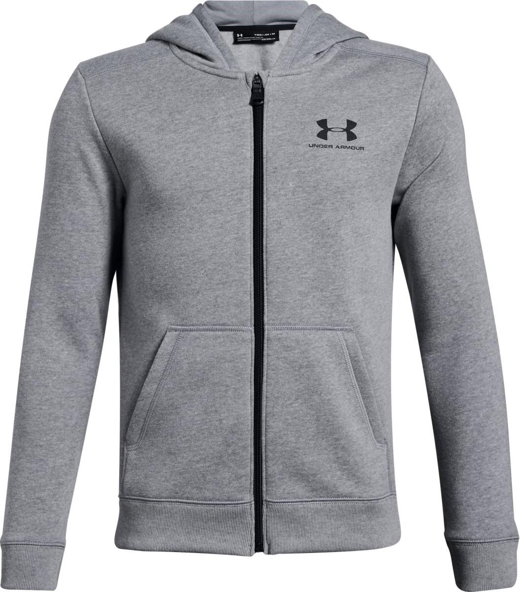 Dětská mikina Under Armour Cotton Fleece,XS