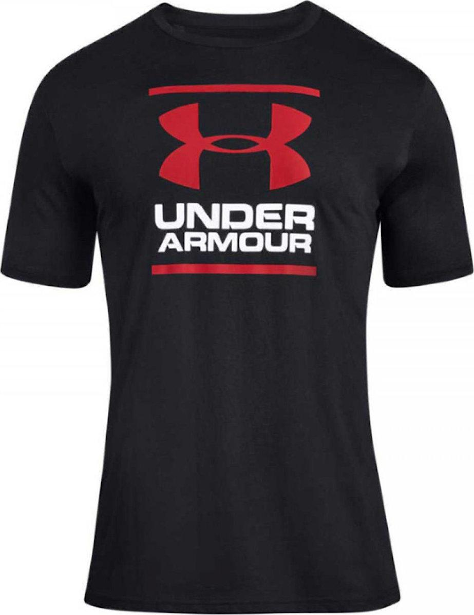 Tričko Under Armour GL Foundation, XL