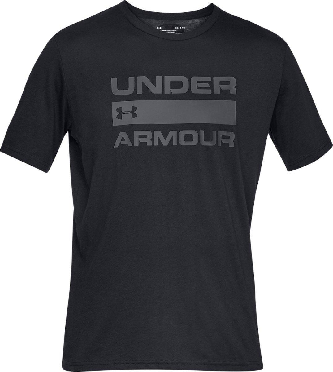 Tričko Under Armour Team Issue Wordmark, L