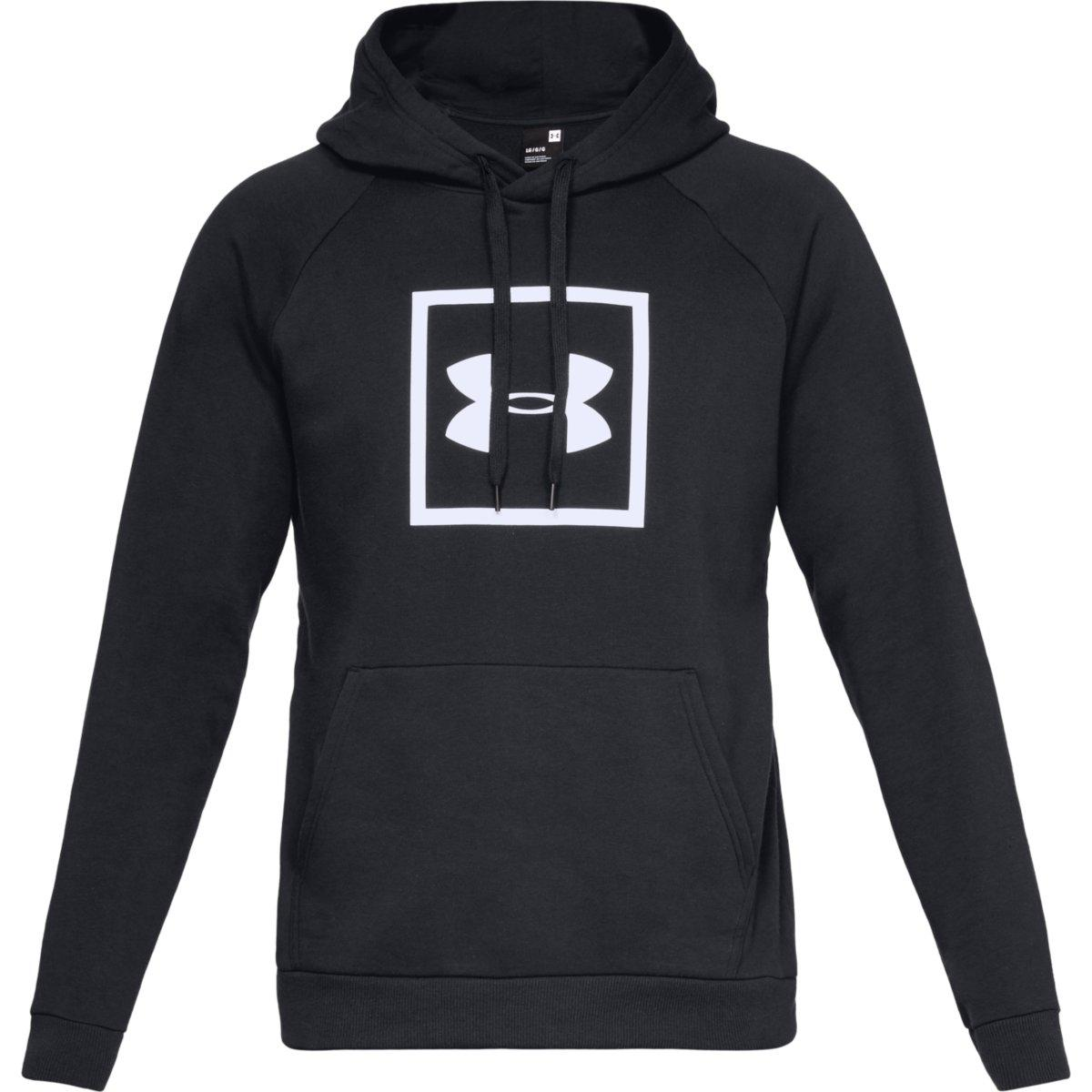 Mikina Under Armour Rival Fleece Logo Hoodie, L