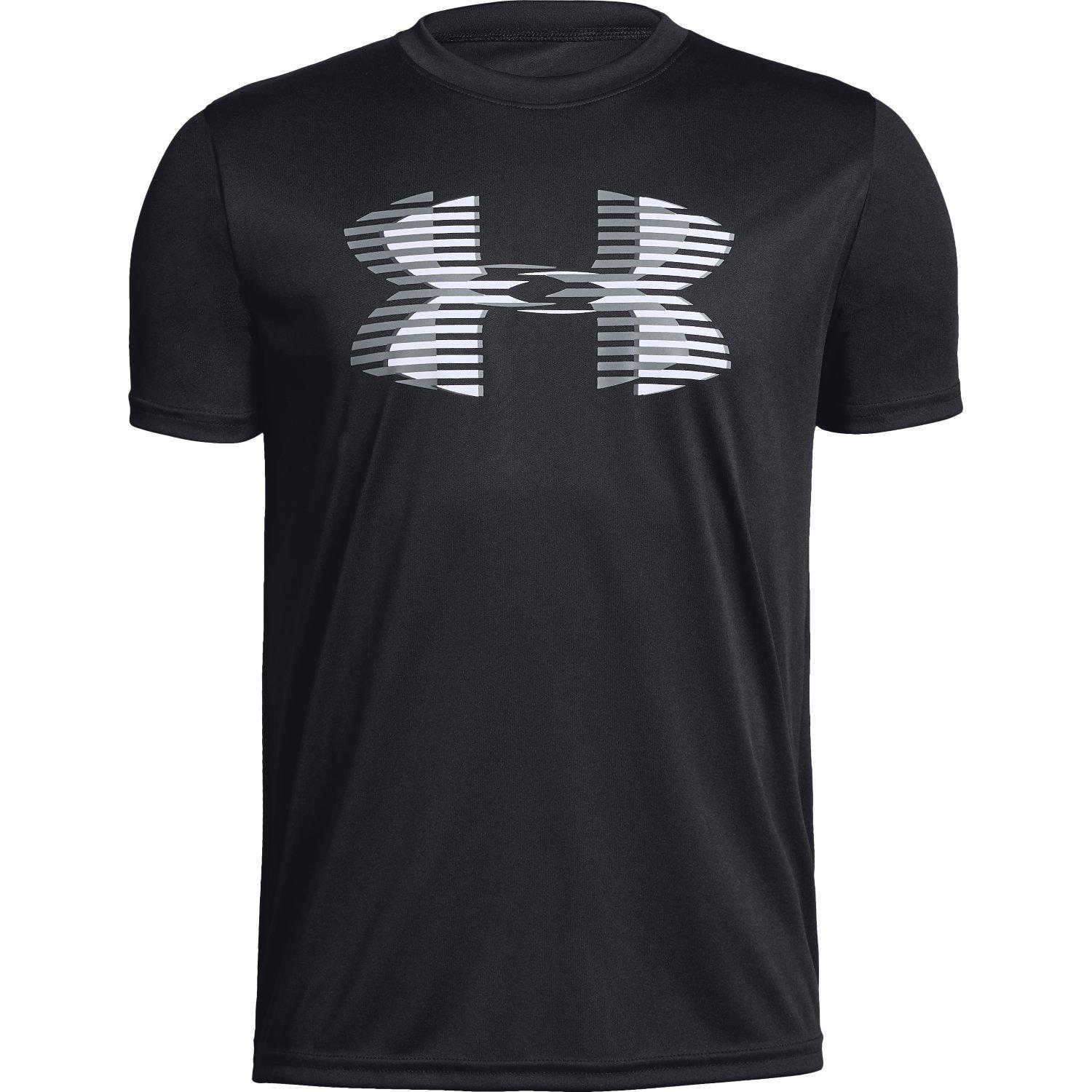 Dětské tričko Under Armour Tech Big Logo Solid, YM