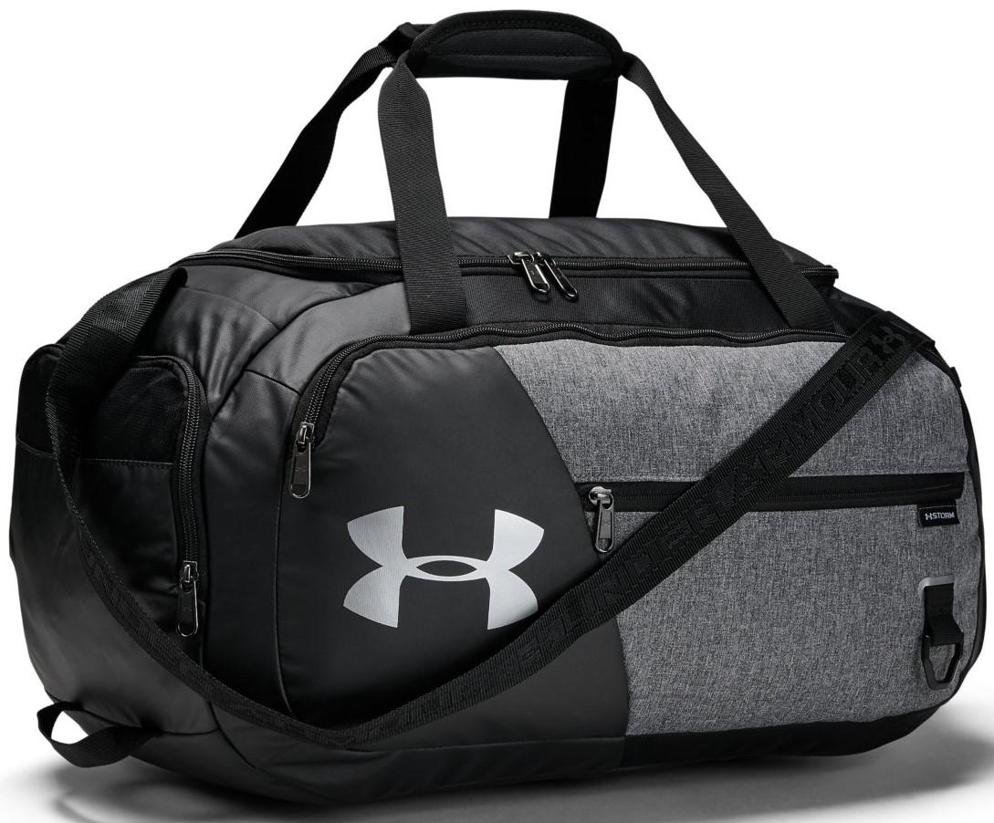 Taška Under Armour Undeniable Duffel 4.0 SM,Objem 42 l