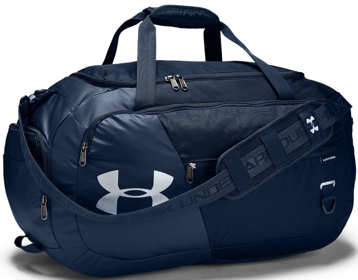 Taška Under Armour Undeniable Duffel 4.0 Md,Objem 58 l