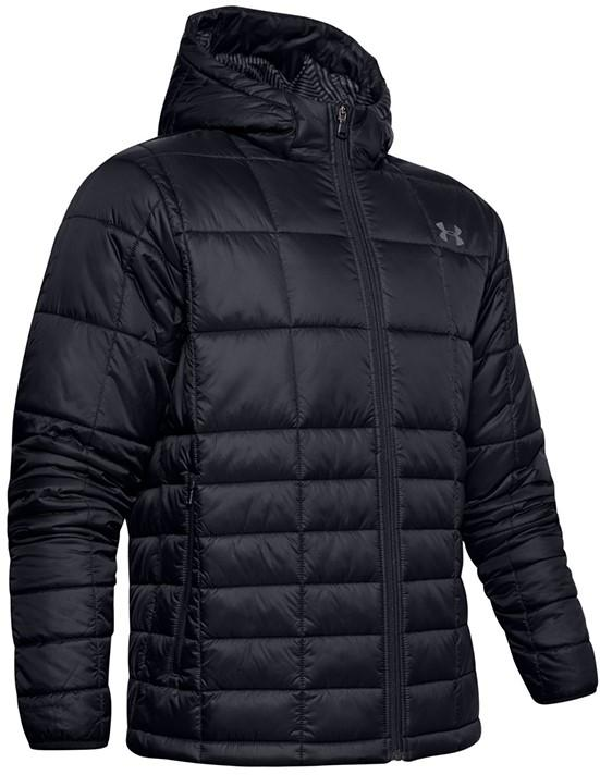 Bunda Under Armour Insulated Hooded, M