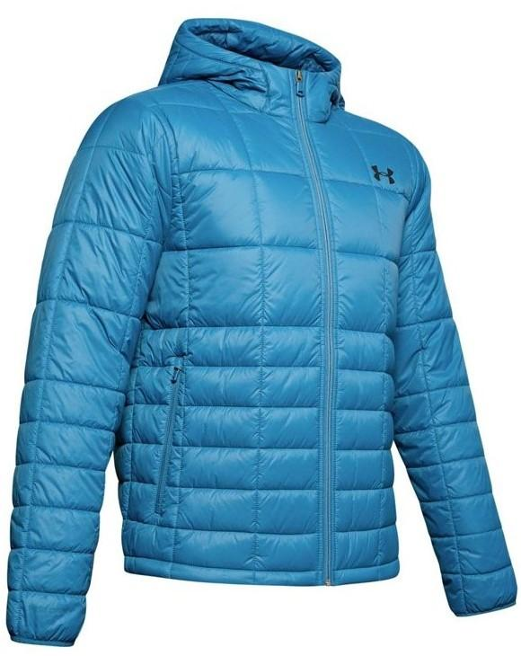 Bunda Under Armour Insulated Hooded, L