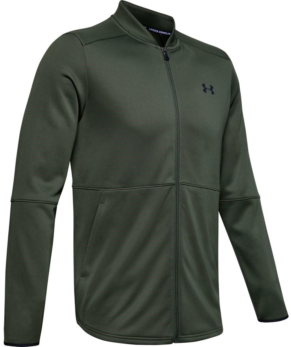 Mikina Under Armour Mk1 Warmup Bomber, L