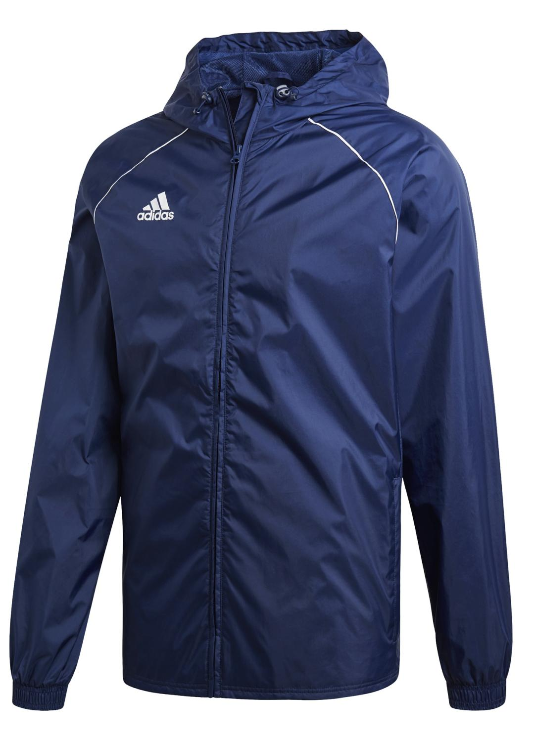 Bunda Adidas Core 18 Rain Jacket, Xl