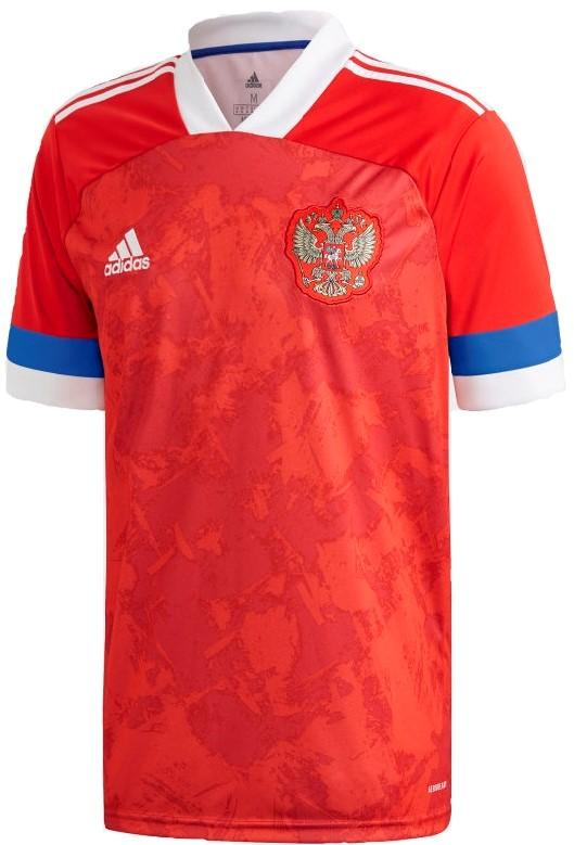 Dres adidas Russia Home Jersey,M